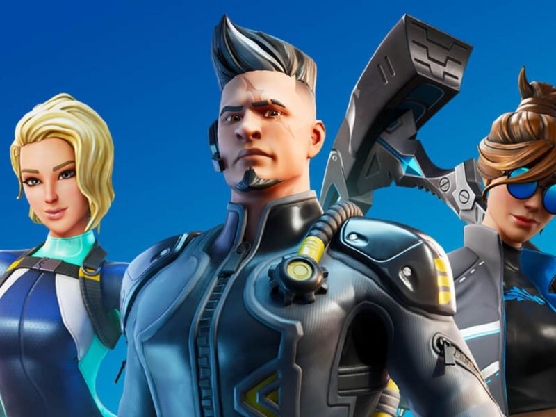 Fortnite: the legal affair between Epic and a 14-year-old cheater ends