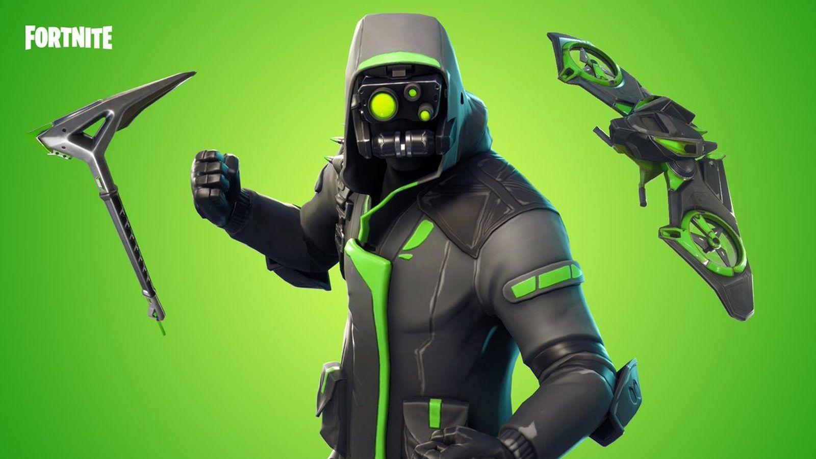 Fortnite: il costume Archetipo è disponibile, ma non fa ...