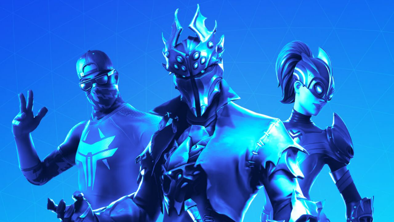 Fortnite: Epic annuncia l'All-Star Showdown, un evento da 3 milioni di Dollari