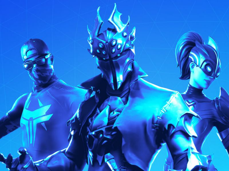 Fortnite: Epic announces the All-Star Showdown, a 3 million dollar event