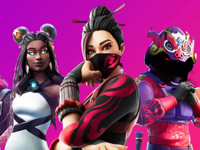 Fortnite: Epic Games lightens the prize pools, will the esports scene become depopulated?