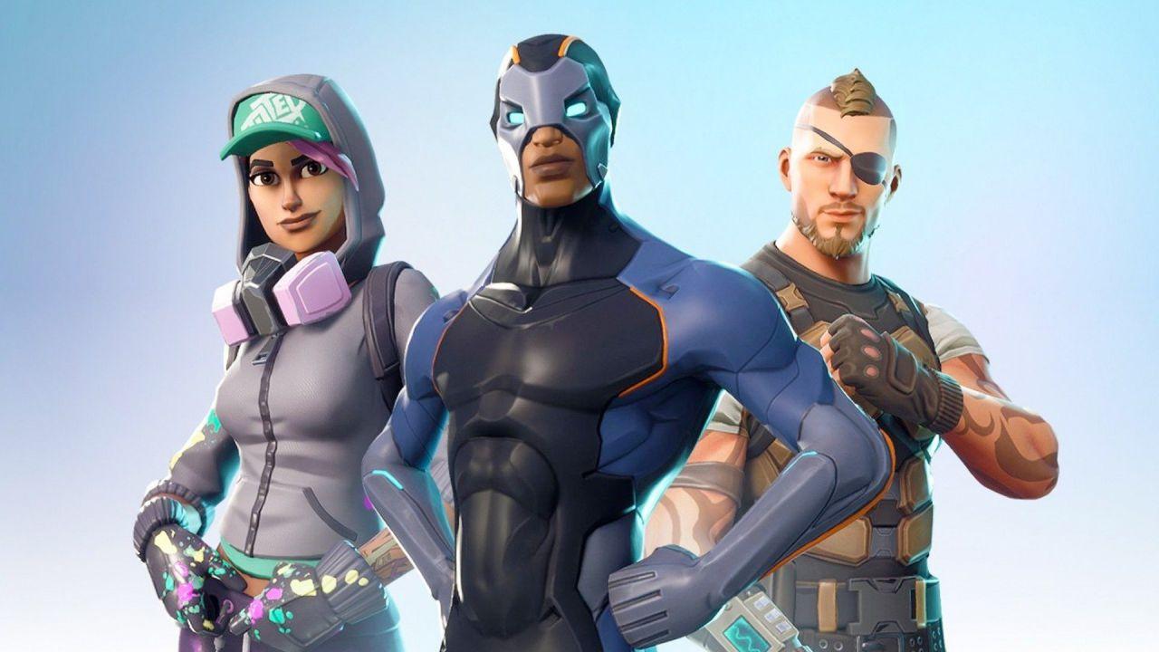 Fortnite: Epic Games annuncia importanti modifiche in arrivo per il gameplay