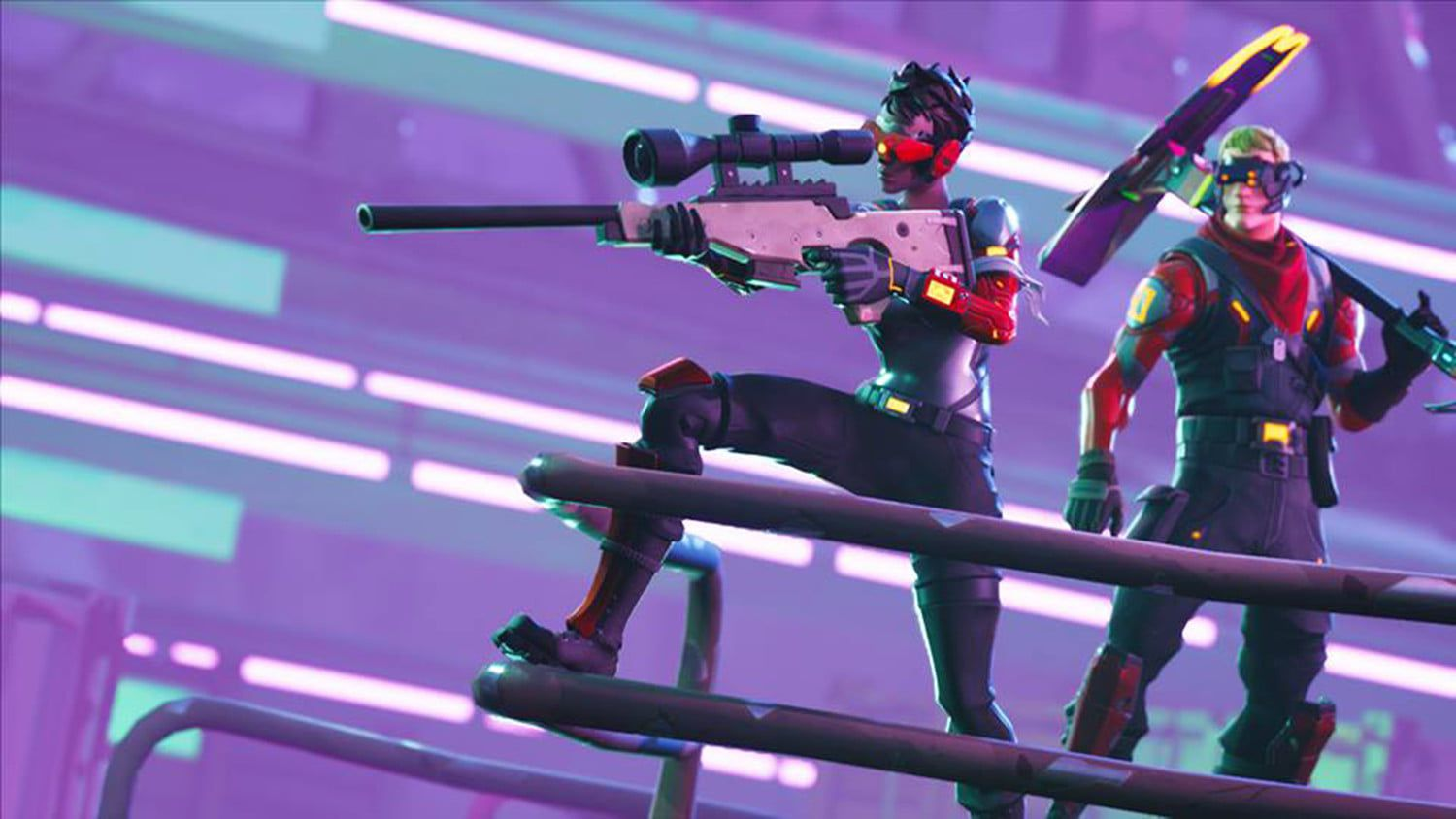 epic games will invest 100 million dollars in the 2018 2019 competitive arena - fortnite 100 million