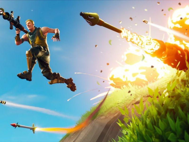Fortnite: Epic ha modificato i danni subiti nella Tempesta della modalità limitata 50v50