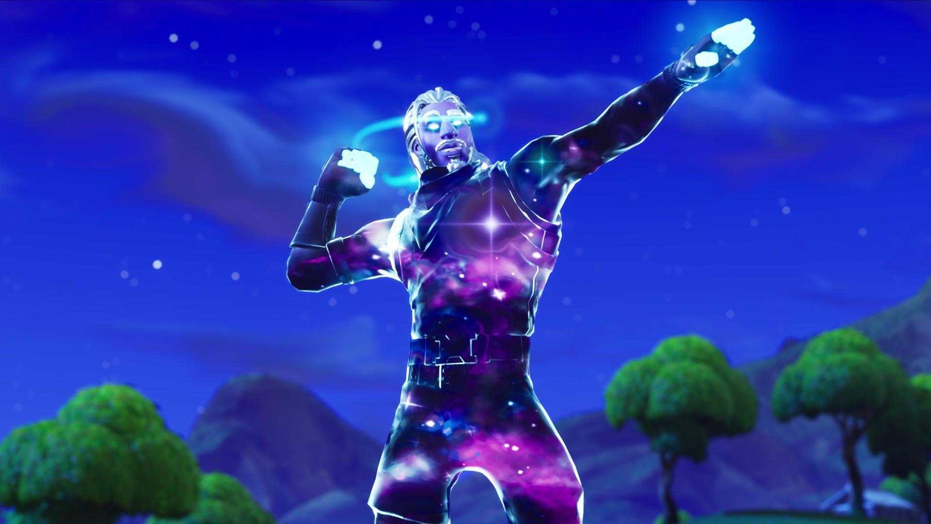 Fortnite La Galaxy Skin è Stata Rimossa Ai Giocatori Che Non Hanno