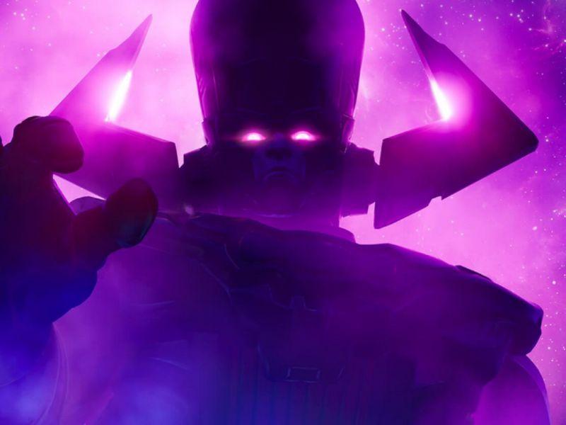 Fortnite, leak per Galactus: skin speciale legata al prossimo evento?