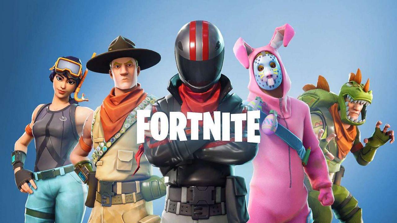 Fortnite: al via il nuovo evento della community con i giochi cooperativi