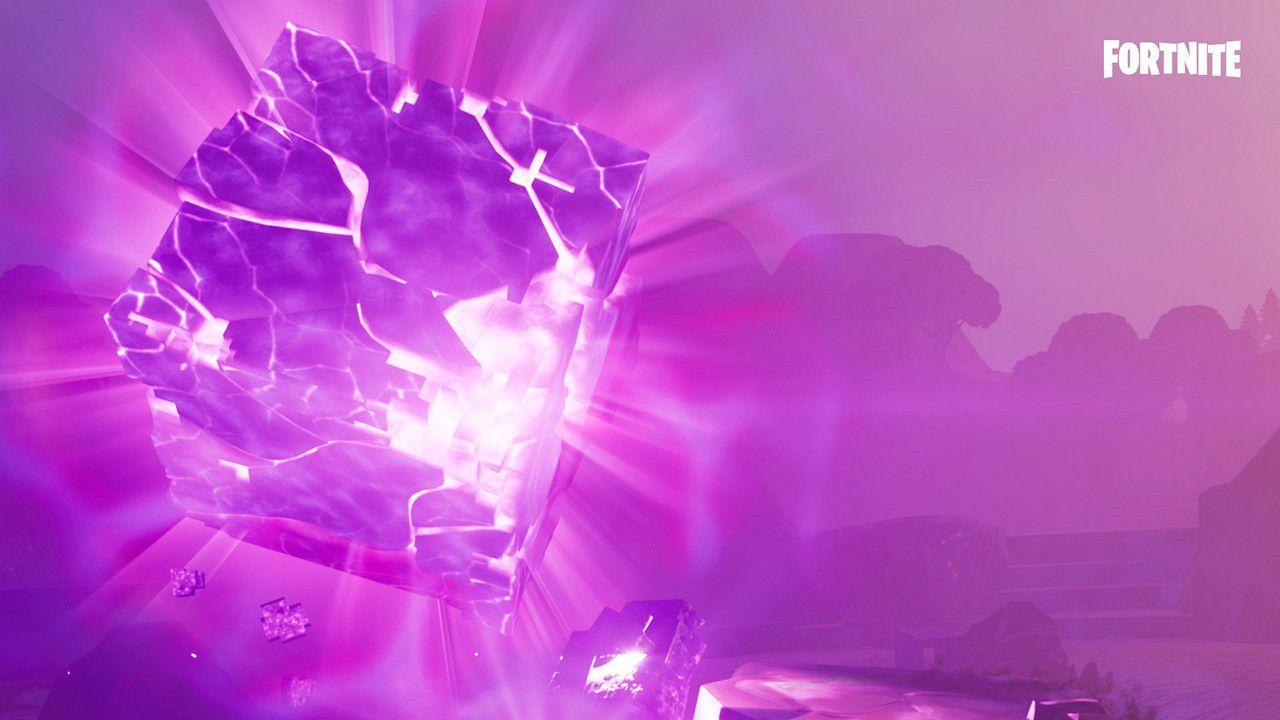 Fortnite e i portali: Kevin il Cubo sta per tornare? I fan si scatenano