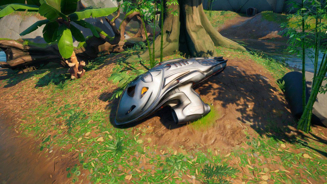 Fortnite, sfide di Predator: come trovare la capsula misteriosa
