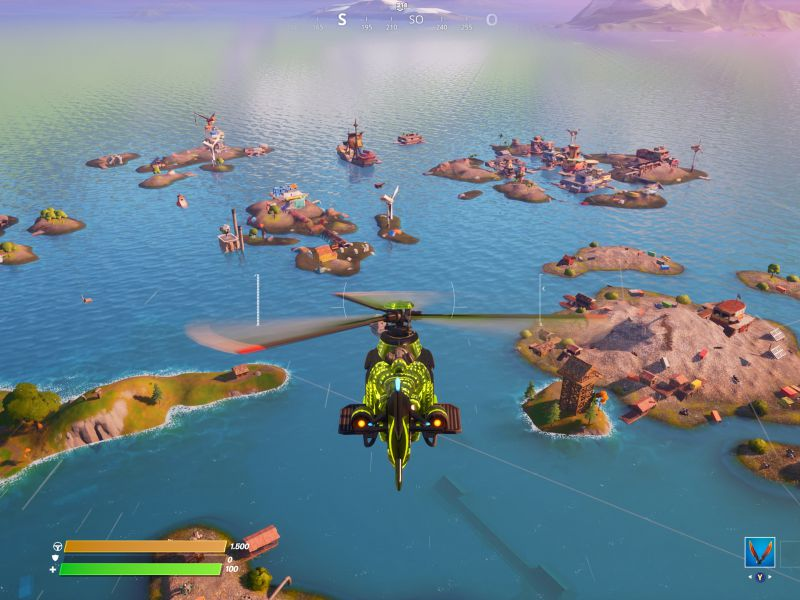 Fortnite Season 3 New Bugs Will Soon Be Fixed The List From Epic Games Sportsgaming Win