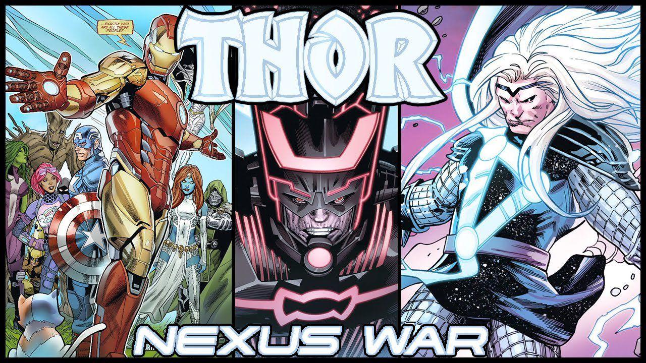 Fortnite fa ufficialmente parte dell'Universo Marvel, il crossover diventa canonico