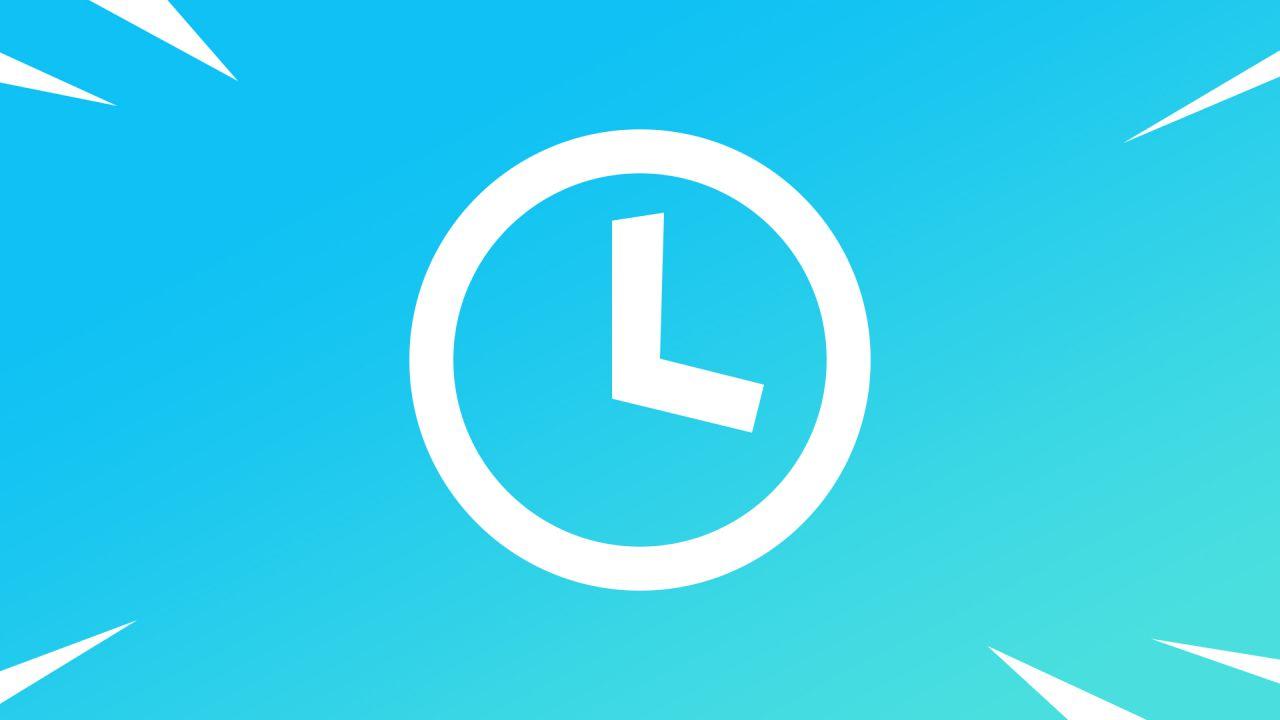 Fortnite: l'update 15.20 arriva domani, ecco quando andranno offline i server
