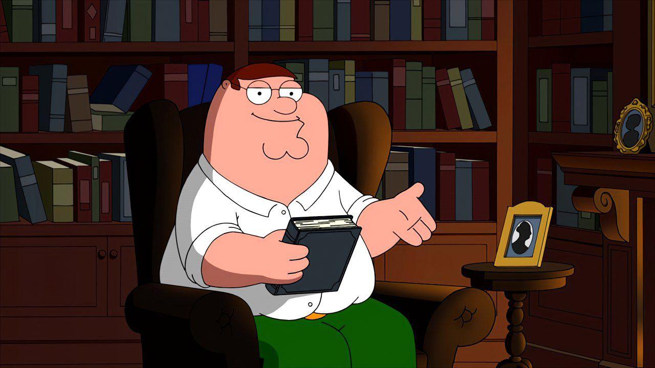 Fortnite x Family Guy in arrivo? Spunta Peter Griffin nel set di Street Fighter!