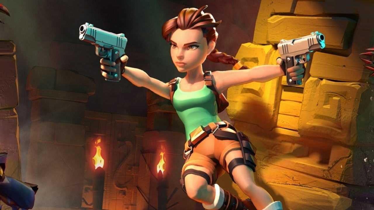 Fortnite X Tomb Raider: sarà Lara Croft la prossima skin esclusiva?