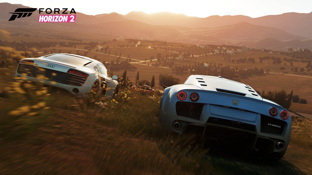 Forza Horizon 2 avrà una day one patch