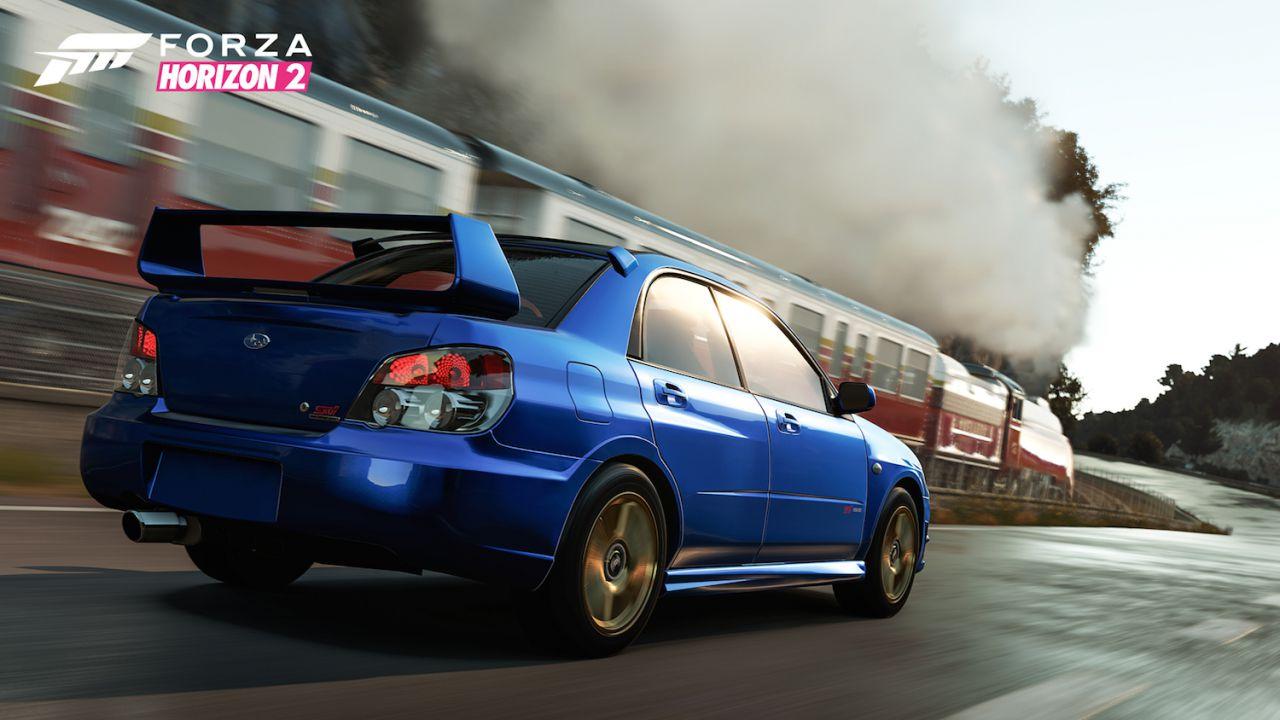Forza Horizon 2: disponibile il Mobil 1 Car Pack