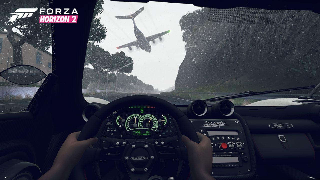 Forza Horizon 2 disponibile da oggi negli USA, dal 3 ottobre in Europa