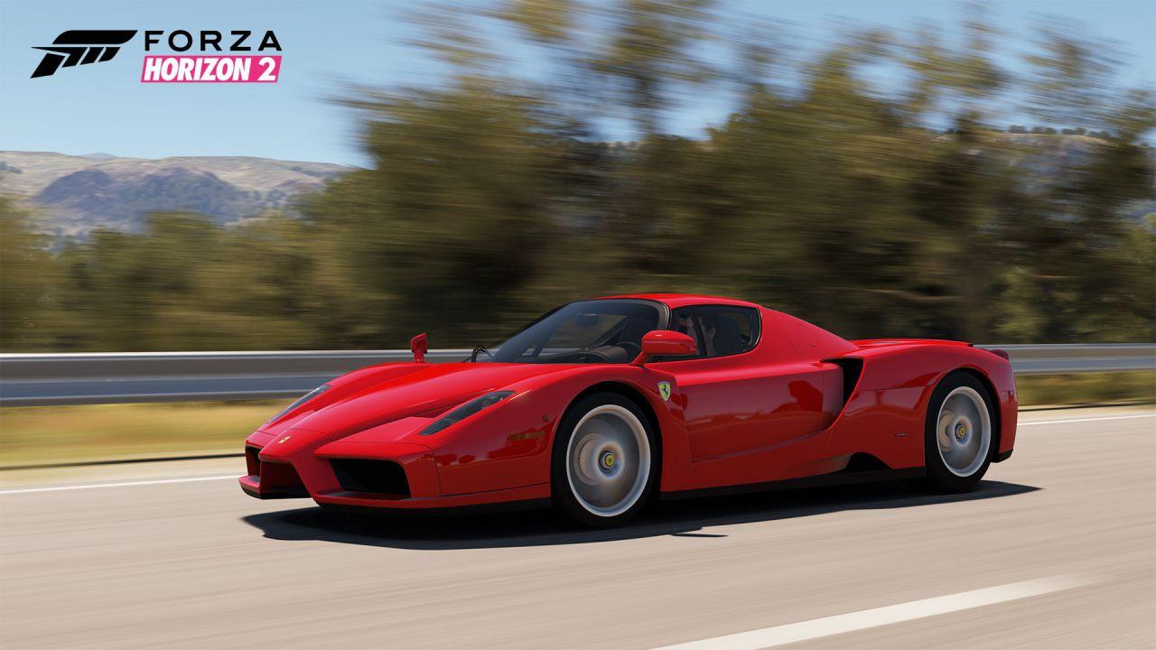 Forza Horizon 2 Fast & Furious disponibile per il download gratuito