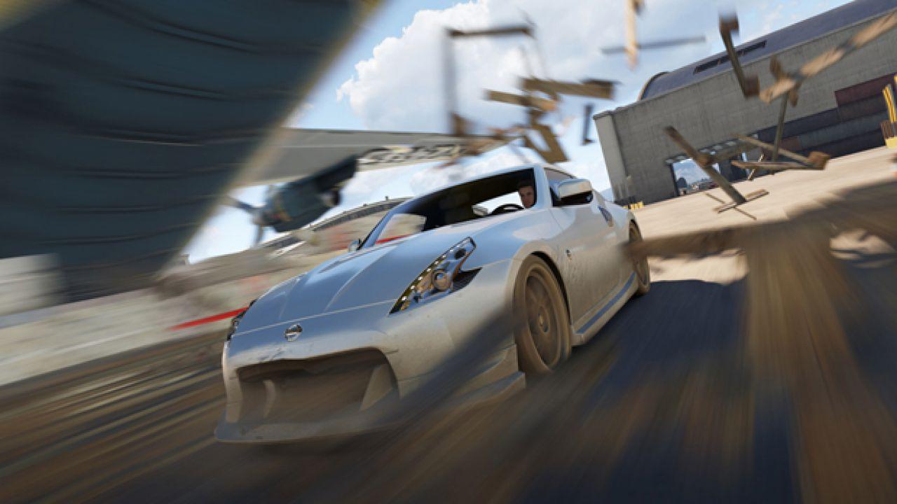 Forza Horizon 2: il gameplay dalla Gamescom
