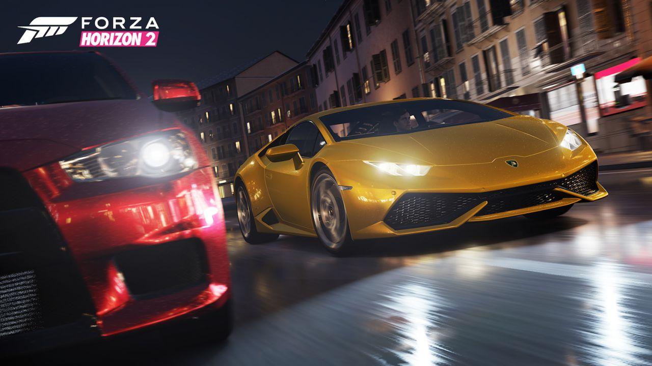 Forza Horizon 2: gli utenti segnalano bug e freeze su Xbox One