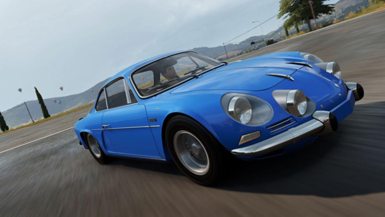 Forza Horizon 2: nuovi dettagli dalla Gamescom