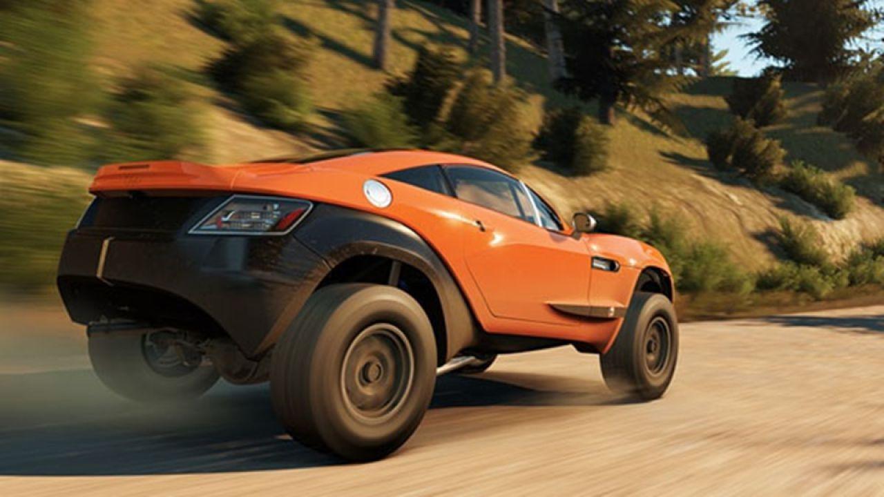 Forza Horizon 2: nuovi screenshot del gioco