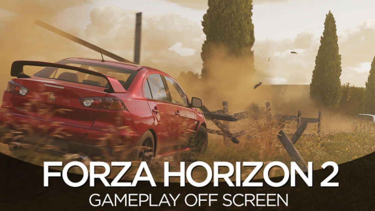 Forza Horizon 2: presentate altre 16 auto che verranno inserite nel gioco