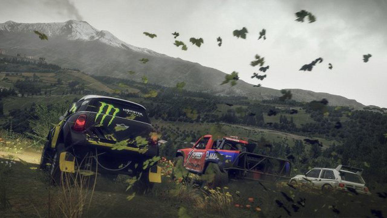 Forza Horizon 2: svelata la soundtrack al completo