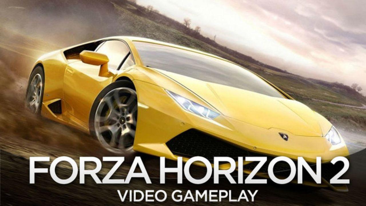 Forza Horizon 2, svelate 100 auto che faranno parte del gioco