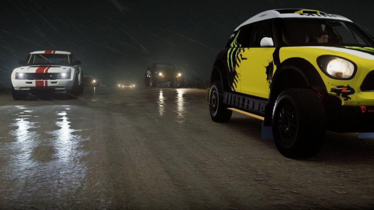 Forza Horizon 2: svelate altre quattordici auto