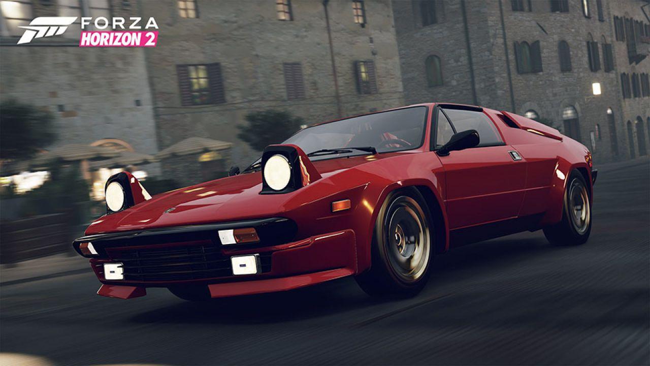 Forza Horizon 2: svelato il peso dell'edizione digitale Xbox One