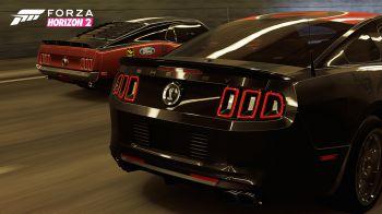 Forza Horizon 2: video gameplay della versione Xbox 360