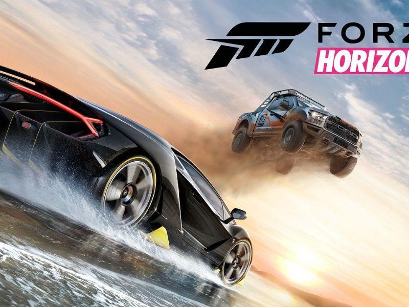 Forza Horizon 3: in arrivo una patch per correggere i problemi con l''HDR su Xbox One X