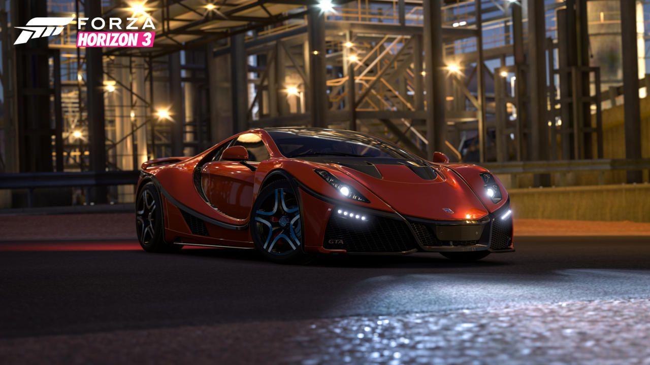 Forza Horizon 3: in lavorazione altre patch correttive per PC
