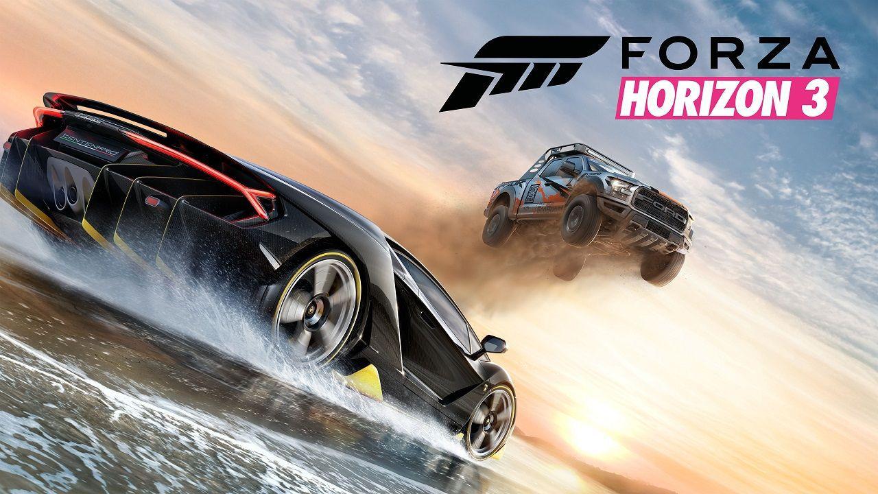 Forza Horizon 3 sta per lasciare lo Store Xbox? Il gioco è in forte sconto