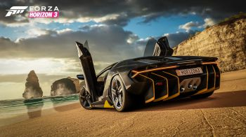 Forza Horizon 3: un trailer per le auto del Motorsport All-Stars Pack