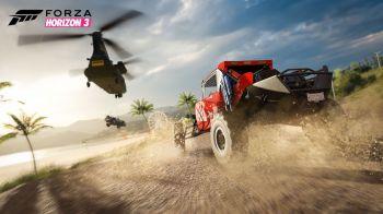 Forza Horizon 3: trucchi e suggerimenti per iniziare