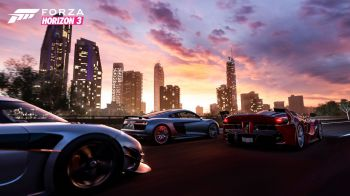 Forza Horizon 3: Video Anteprima dall'E3 di Los Angeles