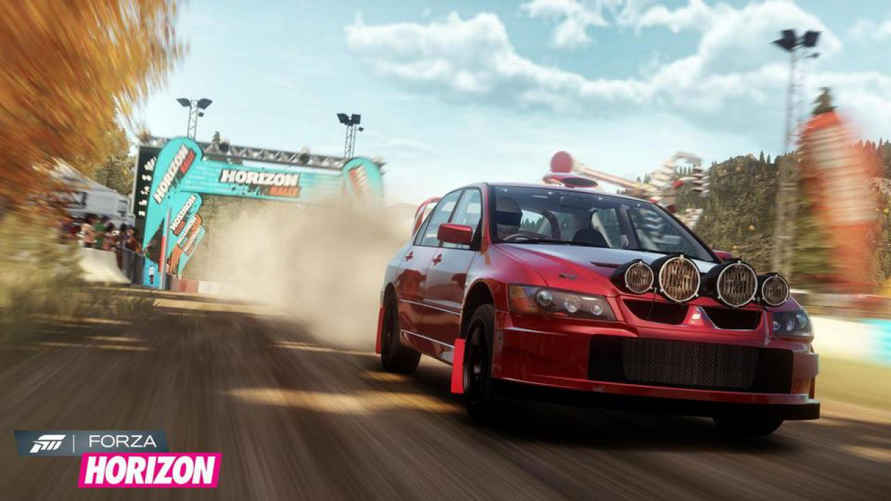 Forza Horizon: data e dettagli sulla prima espansione ed il primo pacchetto auto
