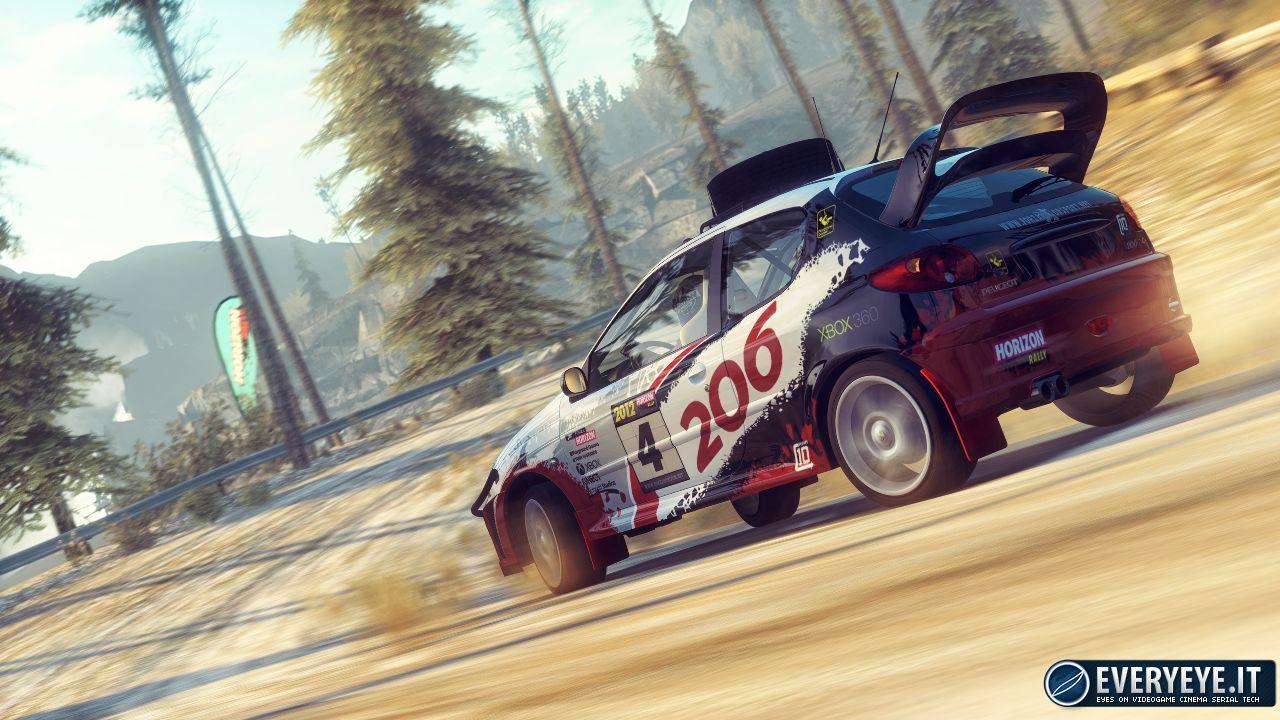 Forza Horizon: a Gennaio un pacchetto auto gratuito dedicato a Honda
