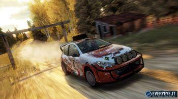 Forza Horizon: immagini e video per il Rally Pack