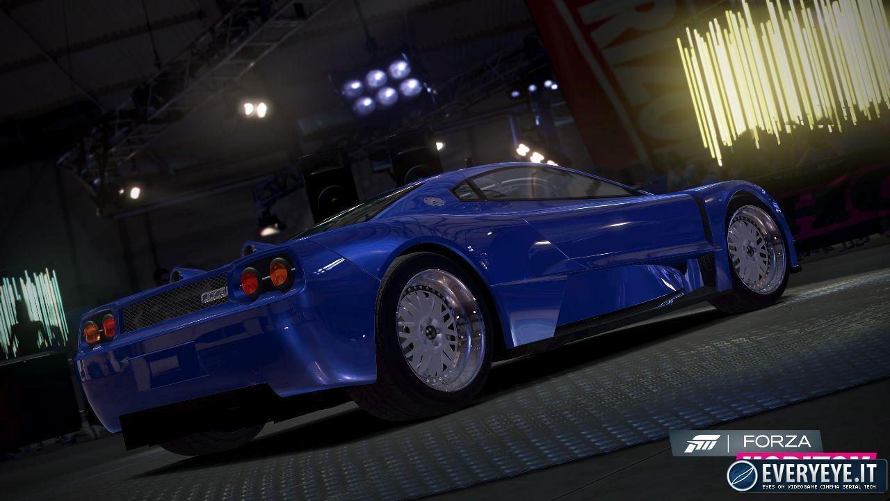 Forza Horizon: il sequel arriverà a settembre?