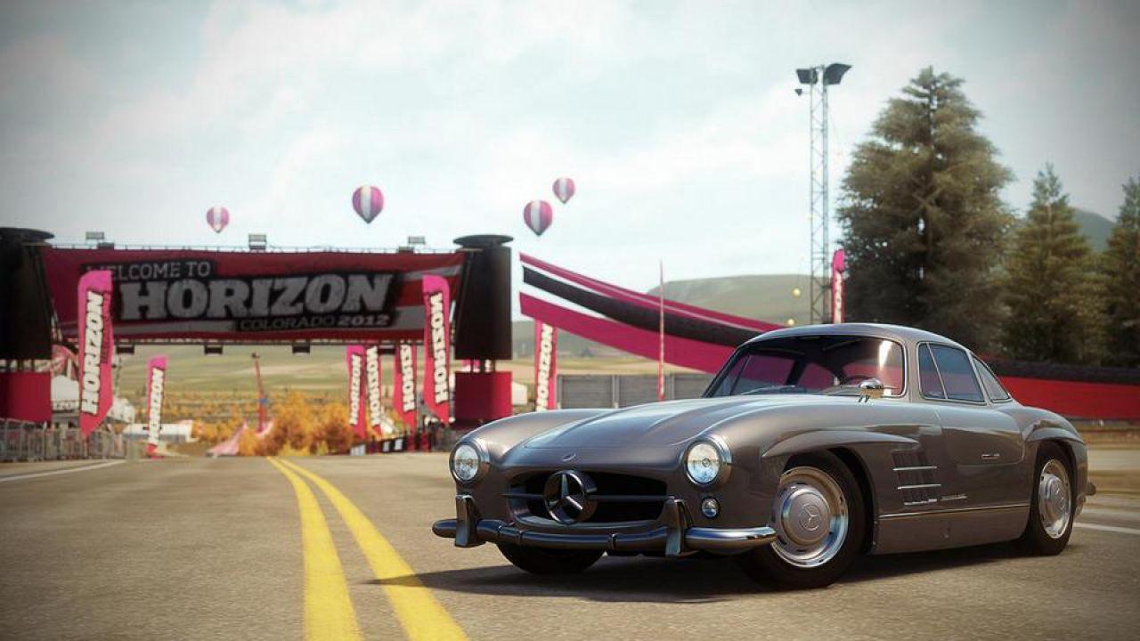 Forza Horizon: il trailer per la competizione #EscapetheGrid