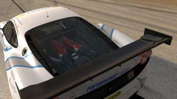 Forza Motorsport 3, Community Choice Classics Car Pack dal 14 Dicembre