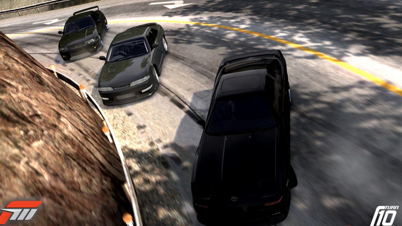 Forza Motorsport 3, disponibile da oggi l'Exotic Car Pack