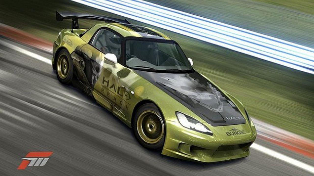 Forza Motorsport 3: nuove auto dalla prossima settimana