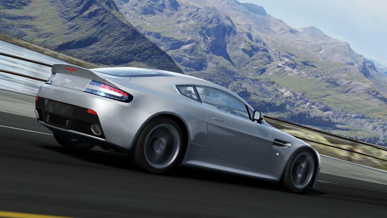 Forza Motorsport 4: confermato il DLC 'Top Gear' per il mese di Maggio