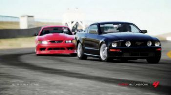 Forza Motorsport 4: disponibile il Pennzoil Car Pack