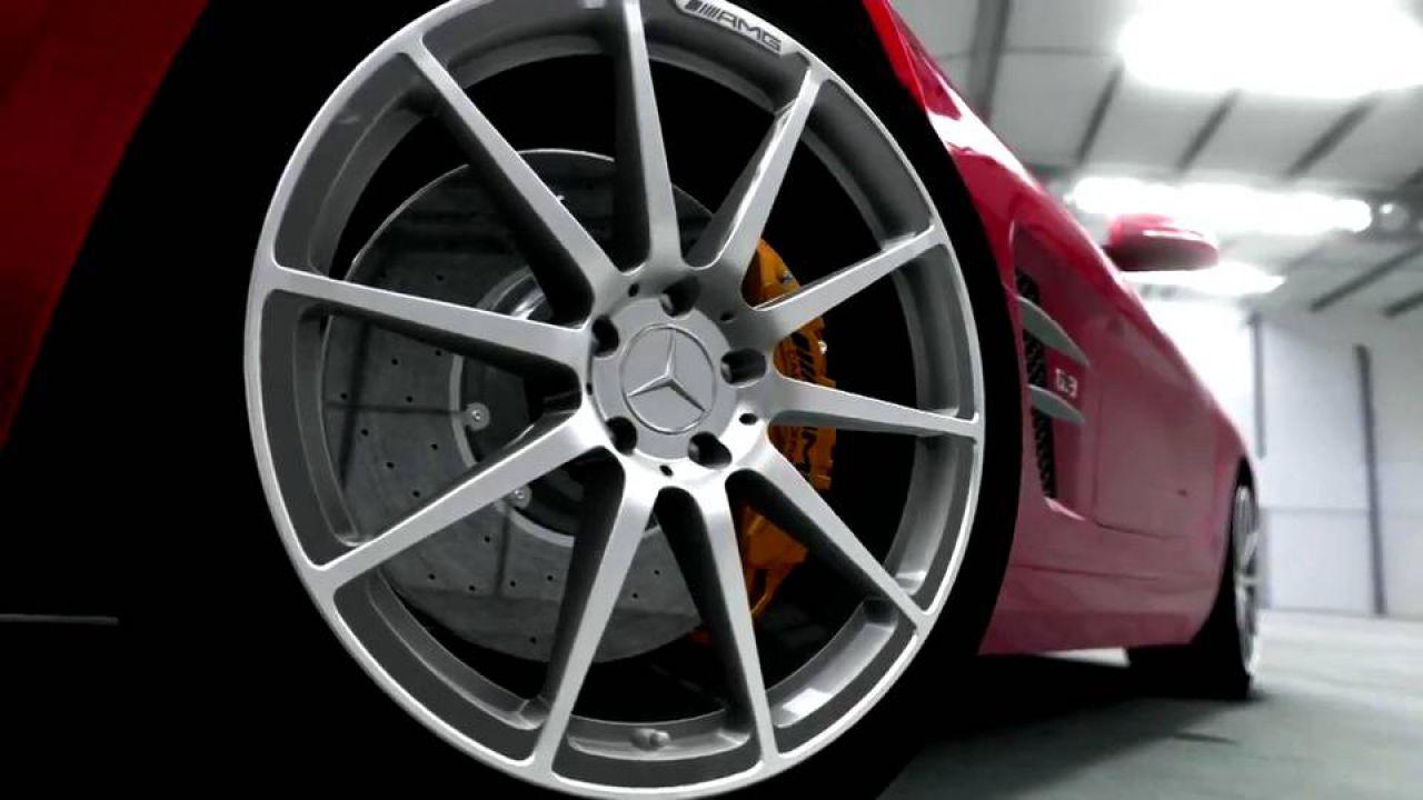 Forza Motorsport 4: trailer per il pacchetto auto di Luglio