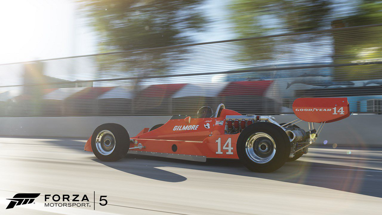 Forza Motorsport 5: 200 auto su disco